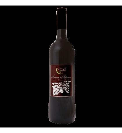 Vino rosso Irpinia Aglianico doc