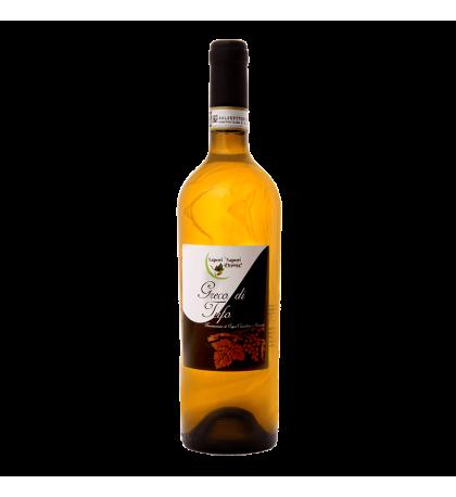 Vino bianco Greco di Tufo docg