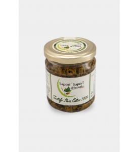 Ground Black Truffle 100%