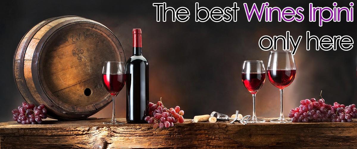 Wines Irpini