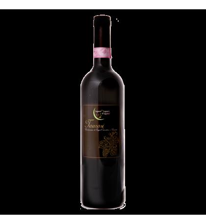vino rosso taurasi docg