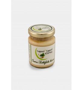 Truffle Cream White