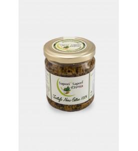 Rez-de-truffe noire 100%