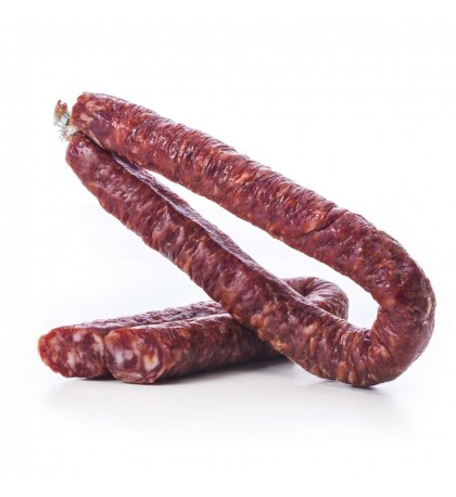 Sausage with Black Summer Truffle